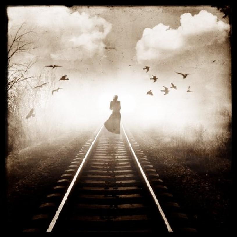 Со счастьем сопровождалась расставанием с иллюзиями